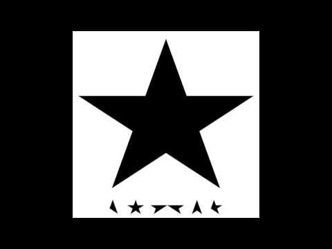 David Bowie- Blackstar (Full album)
