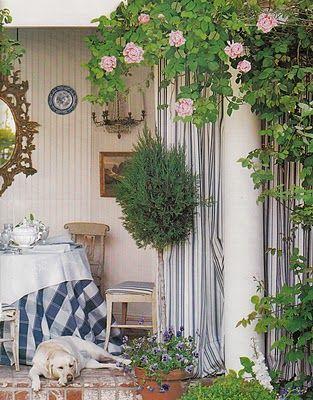 Garden, Home & Party