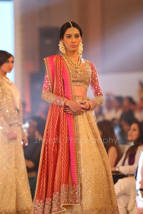 Lengha Indian Fashion
