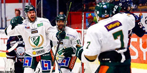 Linköping HC-Färjestad BK Live Stream Info TV SHL - Sports News | Schedules | Rumors | Fantasy | Watch Live Sport