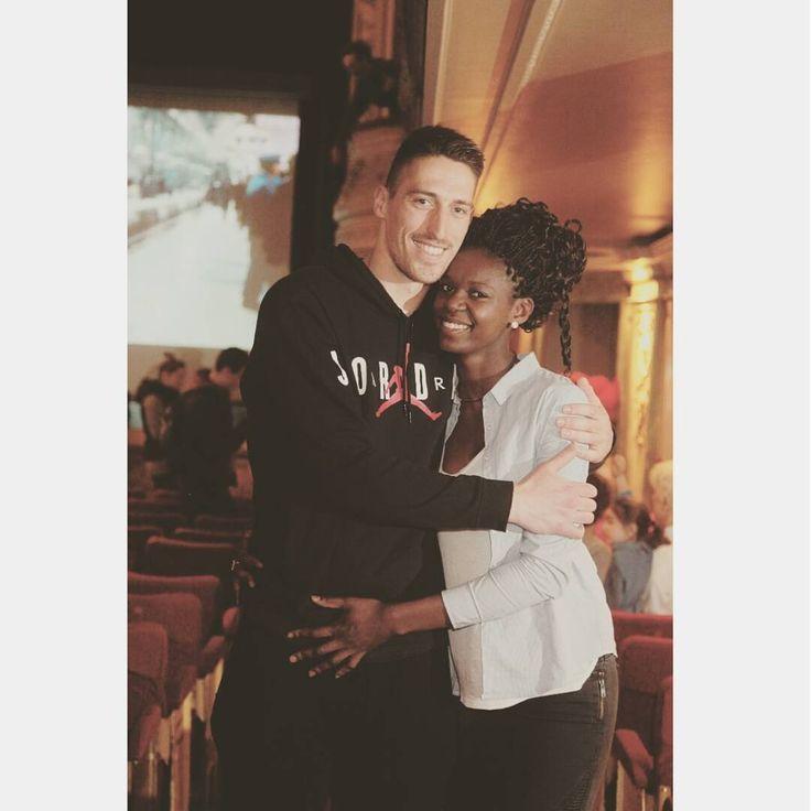 Beautiful interracial couple #love #wmbw #bwwm #swirl #mixed #lovingday