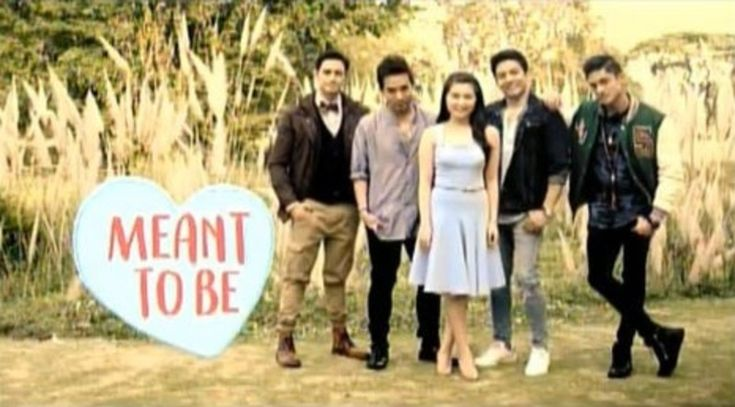 Meant To Be February 13 2017 GMA 7 Kapuso Meant To Be