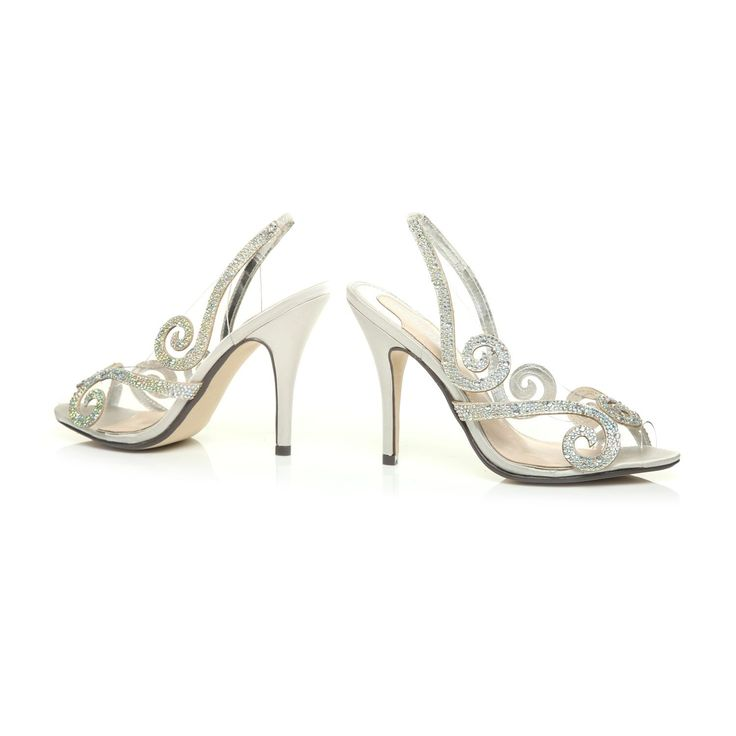 Perfect Cinderella shoes