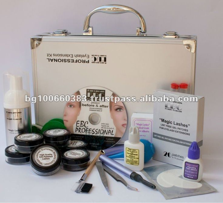 #Eyelash Extension, #professional eyelash extension kit, #eyelash extension kit
