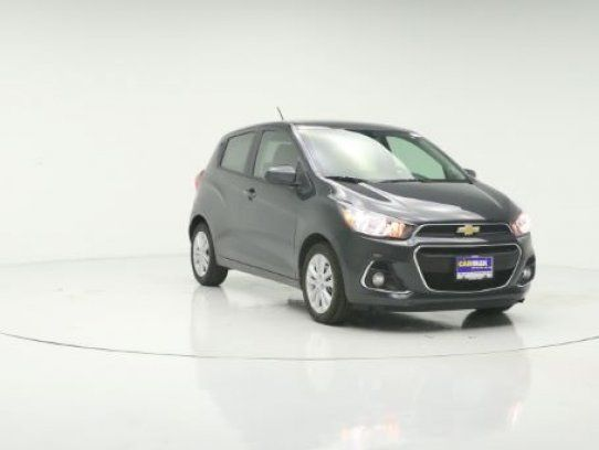 Used 2017 Chevrolet Spark LT for sale in MADISON, WI 53719. Learn more about this vehicle.