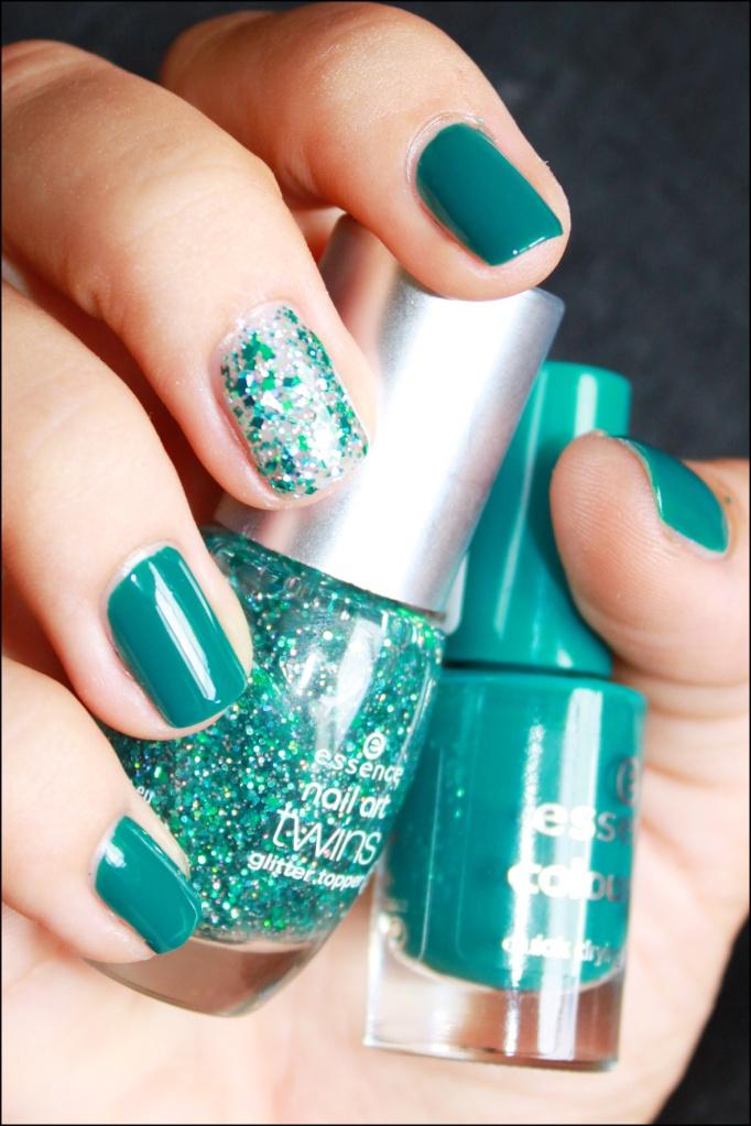 essence nails