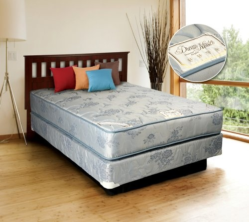 best sale comfort dream master twin size mattress and box spring