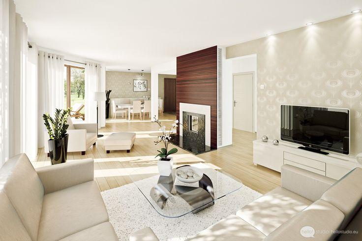 Minamalist Living Room
