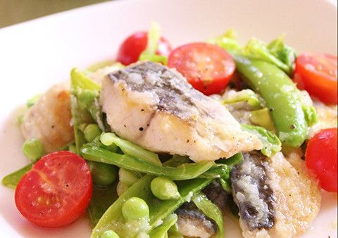 【初心者でも簡単!】フライパン調理で旬の「サワラ」をおいしく食べるレシピ5選