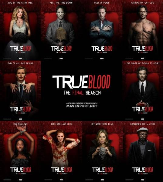 'True Blood' season 7, episode 9 spoilers: Will Sookie and Bill really end up together?