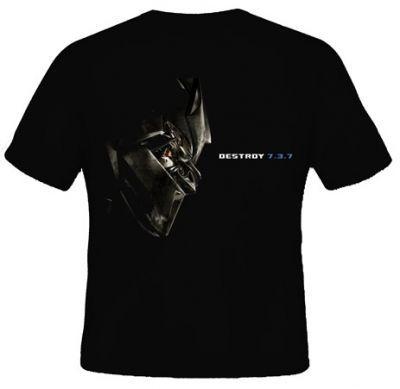 Kaos Decepticon 2