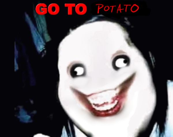 Jeff the Killer | Know Your Meme