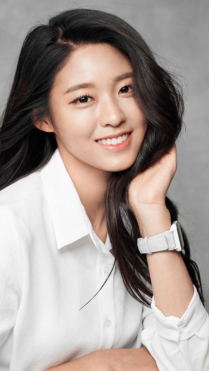 Seolhyun for SK Telecom!
