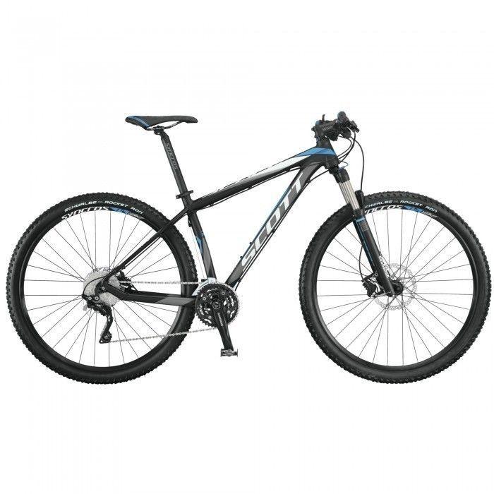 Sporti.pl - #Rower #Scott SCALE 960 2014  #bike #bicycle