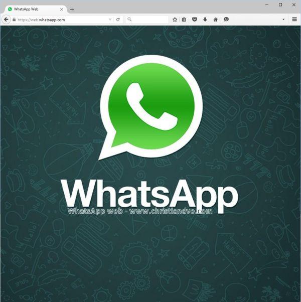 WhatsApp web: qué es y cómo se usa y para qué sirve en iPhone, Android, Windows Phone y BlackBerry