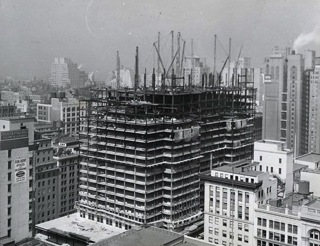 Construction   Empire ...