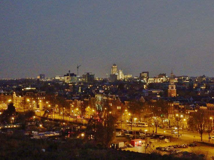 Amsterdam Citylights