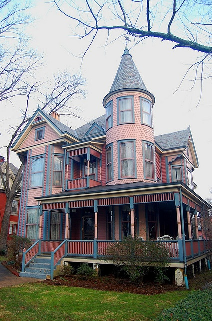 475 best images about victorian houses on pinterest for Victorian home builders