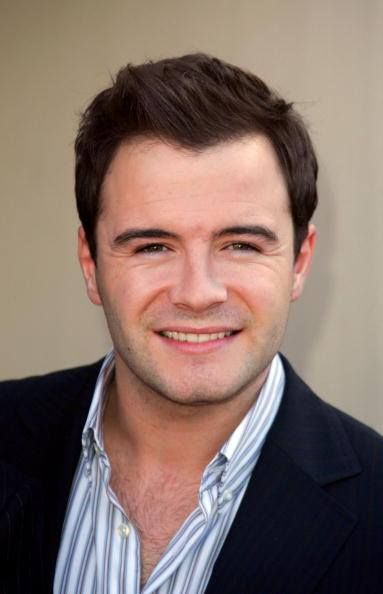 Shane Filan great smile and singer. You smile and I smile ...