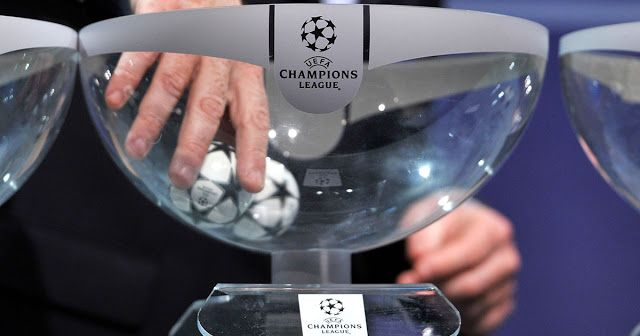 UEFA Champions League 2017/2018 Group Stage Draw | LIVE STREAM COUNTDOWN |MONACO 24/7/2017