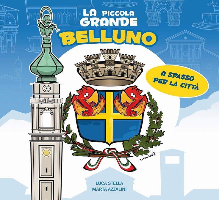 Belluno Dolomiti Veneto Italia by Luca Stella