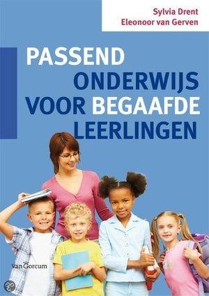 Samenvatting van het boek Passend onderwijs voor begaafde leerlingen