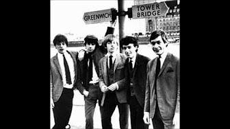 The Rolling Stones It's All Over Now - YouTube