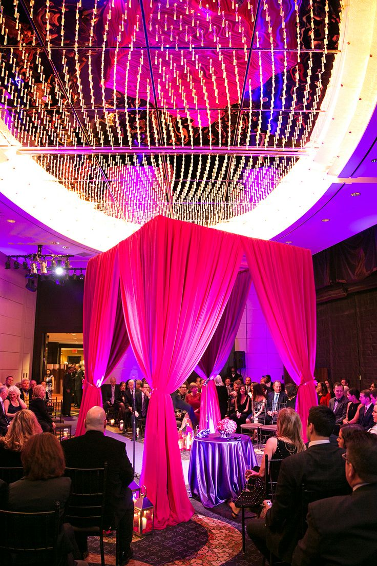 106 best fab magenta/pink weddings images on pinterest