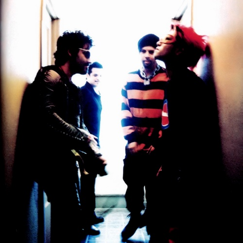 zilch(hide's band in us)