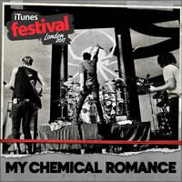 iTunes Festival: London 2011 - EP by My Chemical Romance