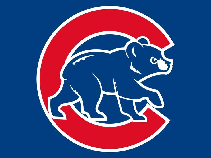 Chicago Cubs Sports Pinterest Logos Chicago Cubs