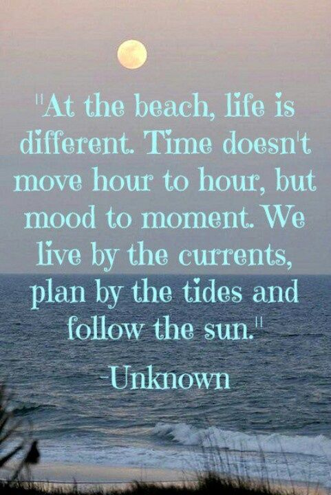 Beach Quotes Unknown - Charleston Outdoors MagazineCharleston Outdoors Magazine