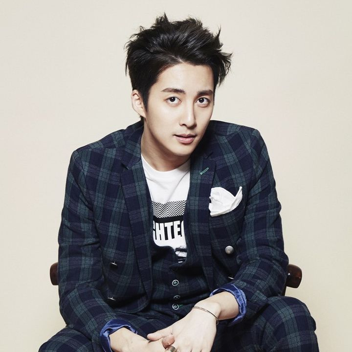 """Hyungjun (Kim Hyung Jun)"" is a South Korean entertainer, lead rapper and youngest member of boyband SS501 and Double S 301."