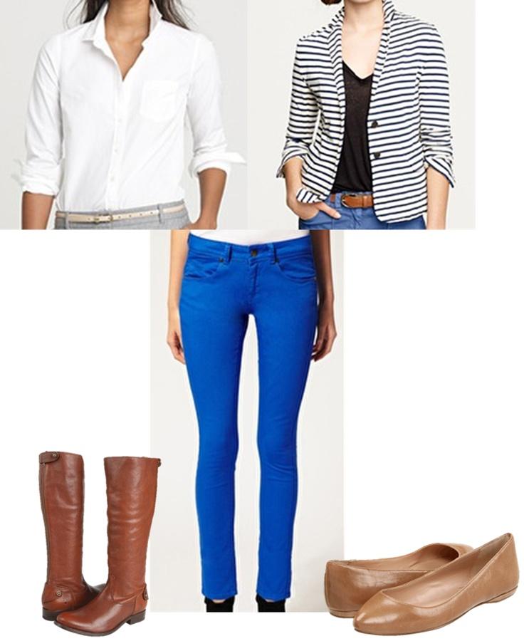 33 Best My Cobalt Blue Pants Images On Pinterest Cobalt Blue Pants Blue Trousers And Blue Pants