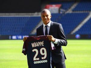 Adrien Rabiot: 'Kylian Mbappe doing fine at Paris Saint-Germain'