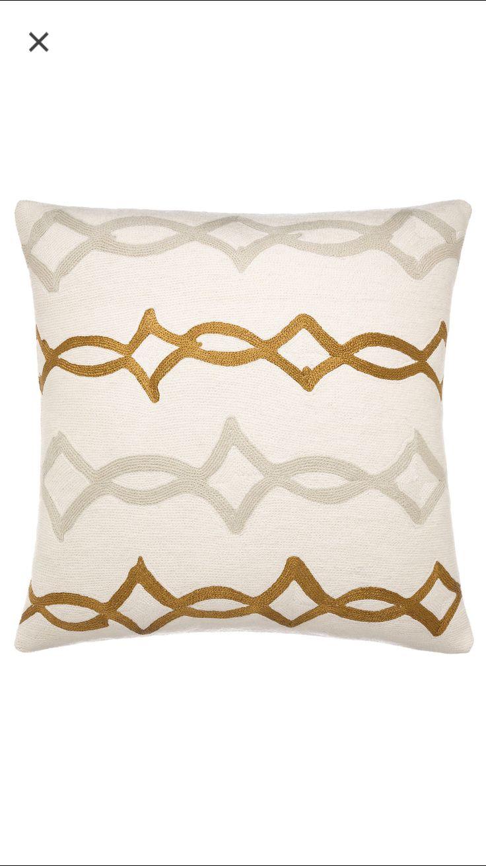 Judy Ross Throw Pillow - Acrobat Home Interior Design Pinterest Throw pillows and Pillows