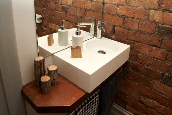 10 images about best bits from the block 2012 on for Dale bathrooms