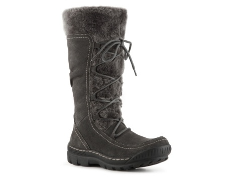 Bare Traps Dory Boot- I Love this look for sensible boot, but I'm not a mindless shopper.  Whats the temperature rating? What product keeps it warm and dry?  Thinsolate or what?? Start treating women seriously.  Do we have to buy these to find out if we will lose our manicured toes?
