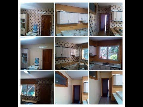 Reformar una cocina con pintura Azulejos