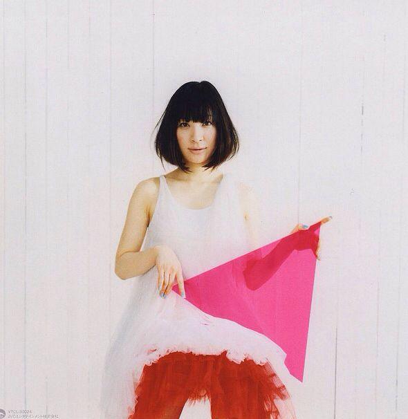 Maaya Sakamoto - Triangler