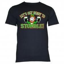 Happy St.Patrick's Day :)