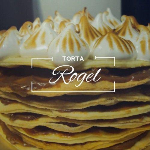 TARTAS Y TORTAS (Rogel) - Aldea