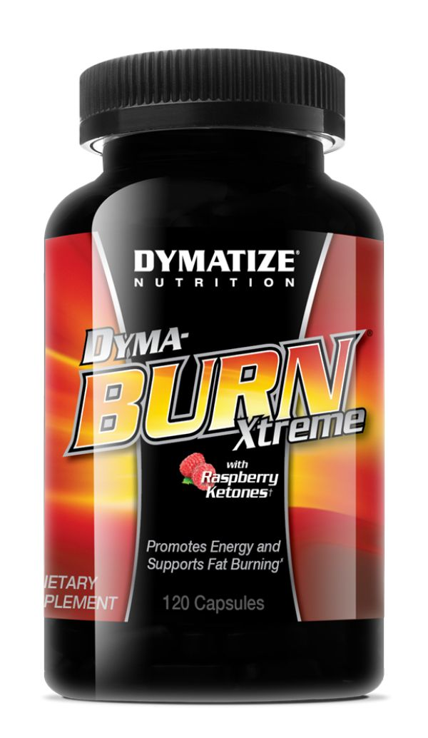 Dymatize Dyma-Burn Xtreme helping towards maximizes fat burning. It can help you finally gain control over appetite, weight loss and energy.