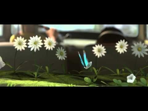 Le film du Petit Prince : Extrait inédit ! - La Voiture - YouTube
