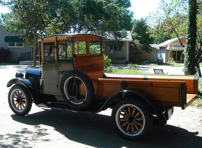 Reo Car