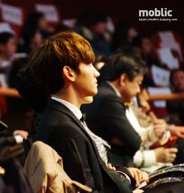 moblic: Changmin Asian, Asian Models, 130115 Changmin, Models Awards
