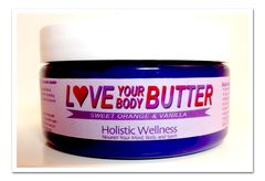 A luscious and decadent body butter full of essential fats and antioxidants to combat all your skin woes- dry, itching, redness and cracked. Although this product at first may look like a thick moisturizing cream, it glides onto skin as a body oil. The potent and nourishing oils help to lock in moisture, revitalize the skin for a more youthful appearance, and is perfect year round – for after sun care from a day at the beach, or for dry itchy winter skin.