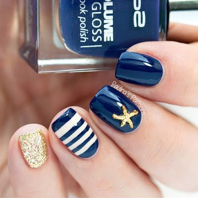 10 Of The Best Nail Art Instagrammers - 25+ Trending Beach Nail Art Ideas On Pinterest Beach Nails