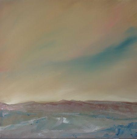 oil 40x40cm (canvas)