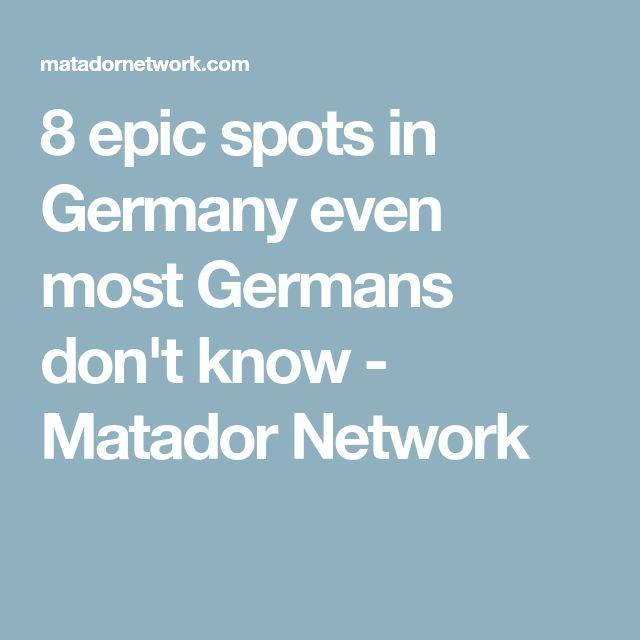 27 best Germany images on Pinterest Germany, Bird houses and - express küchen erfahrungen